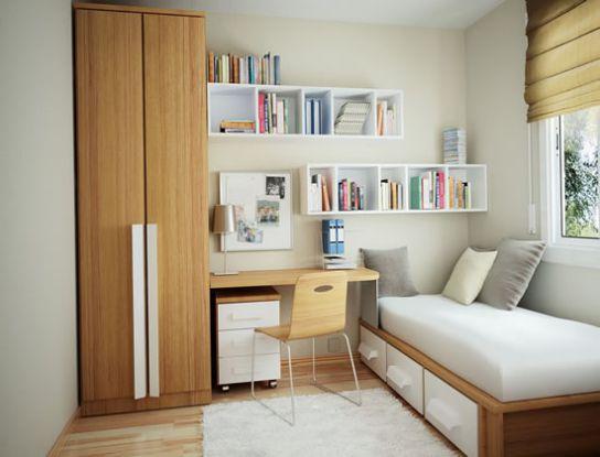 BTS – T.O.P 11 mẫu phòng ngủ rộng 10m2 với không gian đẹp