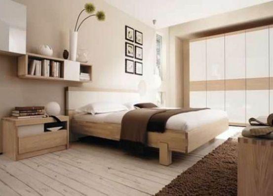 Cách sắp xếp phòng ngủ đẹp 10m2
