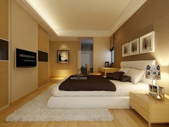 Trang trí nội thất phòng ngủ 10m2