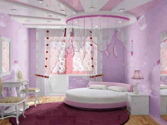 BTS những mẫu phòng ngủ cho bé gái đẹp nhất 2019 Nhỏ Xinh