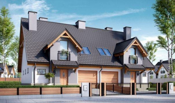 Công trình bản vẽ thiết kế nhà cấp 4 hiện đại mái dốc Ấn Tượng