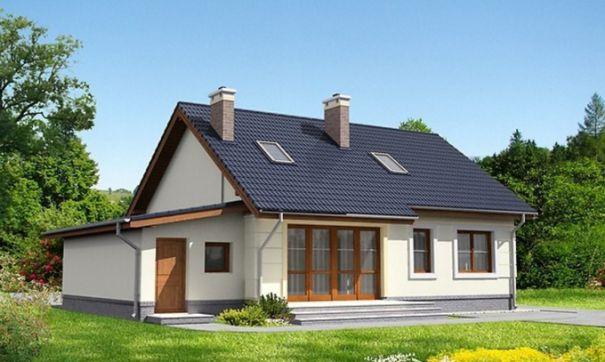 Phương án 99 bản vẽ thiết kế nhà cấp 4 mái thái đẹp Trẻ Trung