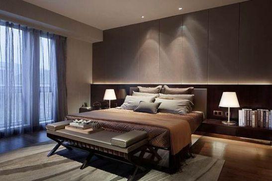 Mẫu phòng ngủ cao cấp trong năm 2017 thông qua góc nhìn đẹp mắt - Ảnh 8