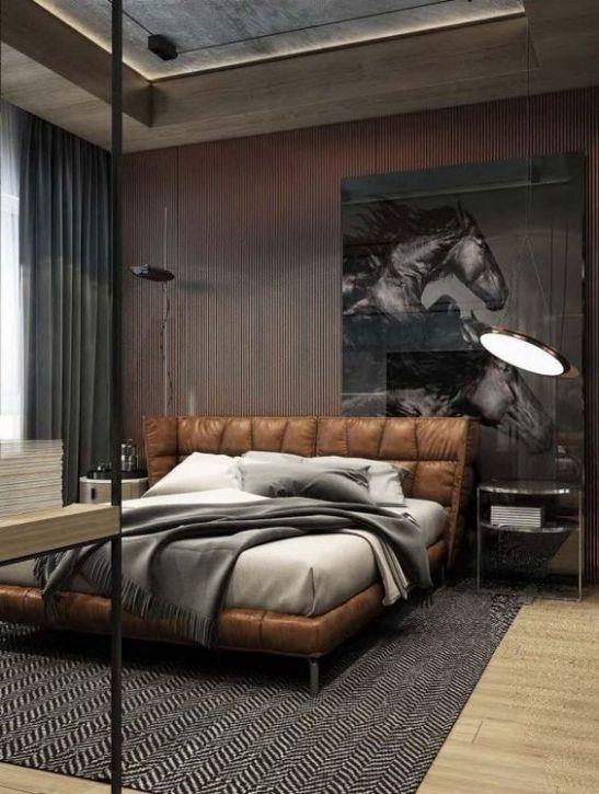 Mẫu phòng ngủ cao cấp trong năm 2017 thông qua góc nhìn đẹp mắt - Ảnh 2