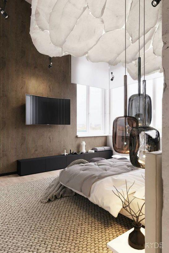 Mẫu phòng ngủ cao cấp trong năm 2017 thông qua góc nhìn đẹp mắt - Ảnh 5