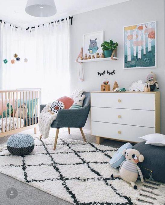 BST – Những Mẫu Thiết Kế Phòng Ngủ Cho Trẻ Em 2019