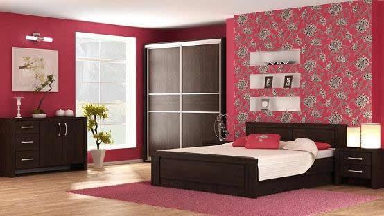 Nội thất phòng ngủ đẹp dành cho con.