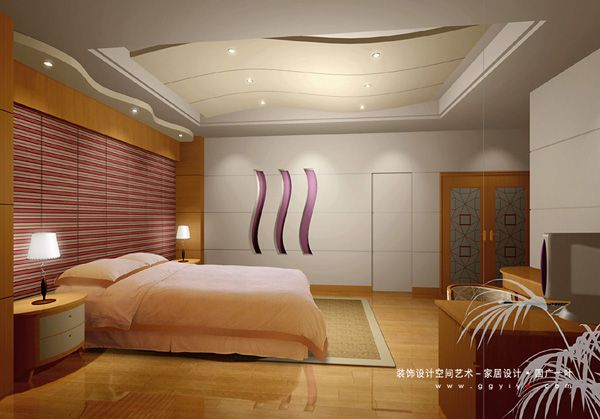 Mẫu trần thạch cao phòng ngủ đẹp -> Hình 7