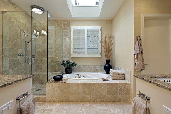 Vì căn nhà chỉ có 1 phòng vệ sinh nên được đầu tư khá kĩ lưỡng.