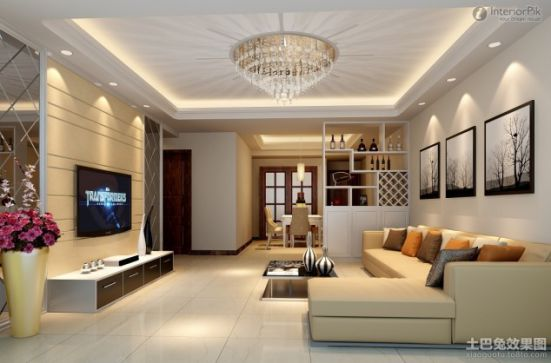15 thi t k ph ng kh ch p v hi n i khi n b n kh ng - How many interior designers in the us ...