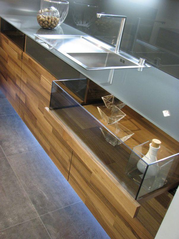 Thiết kế tủ bếp bằng gỗ đẹp nhất 2019 mang tới không gian sang trọng thiet ke tu bep bang go dep 05 min