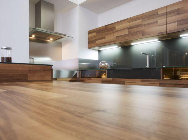 Thiết kế tủ bếp bằng gỗ đẹp nhất 2019 mang tới không gian sang trọng thiet ke tu bep bang go dep 07 min