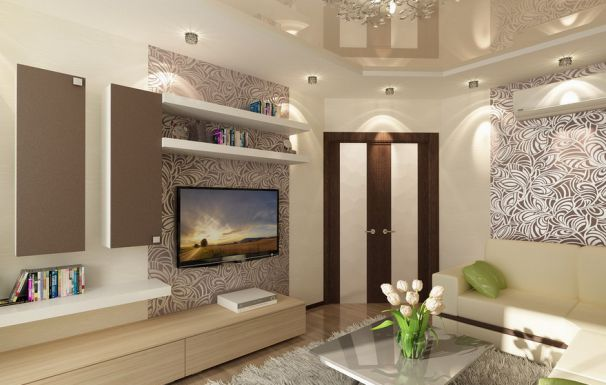 mẫu phòng khách đẹp cho căn hộ chung cư mang đến không gian sống Mẫu phòng khách đẹp cho căn hộ chung cư mang đến không gian sống mau phong khach cho can ho chung cu 03 min