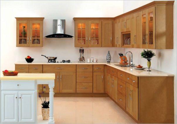 Thiết kế nội thất nhà bếp đẹp 2019 với những lựa chọn thông minh