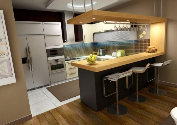 thiết kế nội thất nhà bếp đẹp 2018 với những lựa chọn thông minh Thiết kế nội thất nhà bếp đẹp 2018 với những lựa chọn thông minh thiet ke noi that nha bep dep 06 min