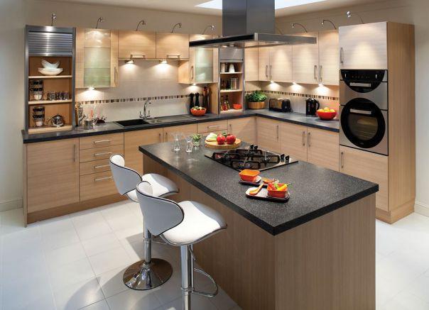 Ý tưởng thiết kế phòng bếp nhỏ đẹp tốt nhất 2019 mà mọi người nên xem