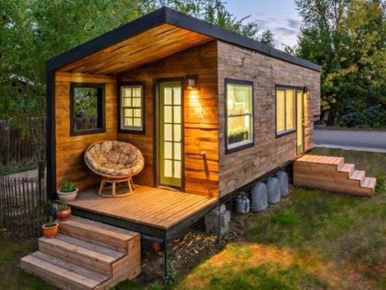 Amazing small house design ideas for 2019