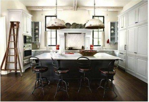 15 ý tưởng thiết kế nội thất nhà bếp đẹp 2019 mà bạn nên Biết thiet ke noi that nha bep dep 07 min
