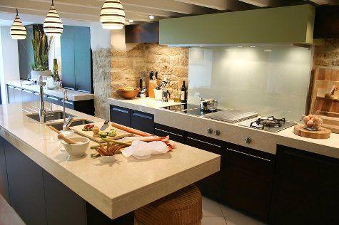 15 ý tưởng thiết kế nội thất nhà bếp đẹp 2019 mà bạn nên Biết thiet ke noi that nha bep dep 09 min