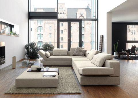 Thiết kế nội thất phòng khách hiện đại 2019 hút hồn người Xem