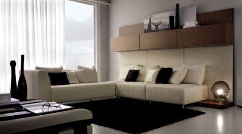 Thiết kế nội thất phòng khách hiện đại 2019 hút hồn người Xem thiet ke noi that phong khach hien dai 07 min
