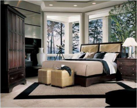 Ý tưởng đẹp 24h trang trí nội thất phòng ngủ hiện đại 2019
