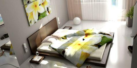 Ý tưởng đẹp 24h trang trí nội thất phòng ngủ hiện đại 2019 trang tri noi that phong ngu hien dai 11 min