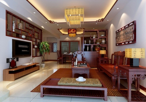 Phòng khác biệt thự 2 tầng đẹp