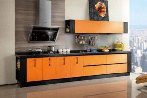 +22 Những Mẫu Tủ Bếp Chữ I Đẹp Nhất – Bếp Việt