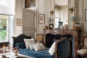 +9 Mẫu thiết kế phòng khách đẹp với kiến trúc tân cổ điển
