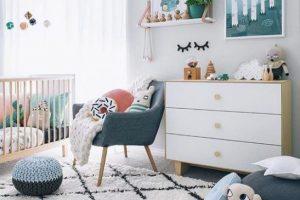 BST – Những Mẫu Thiết Kế Phòng Ngủ Cho Trẻ Em 2021
