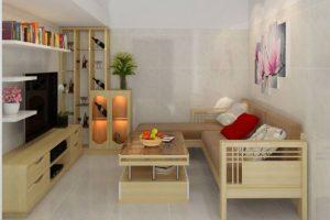 Cách trang trí phòng khách nhỏ đẹp 2021 mà bạn nên biết