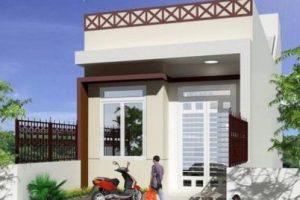 Cách xây nhà cấp 4 với 200 triệu đồng?