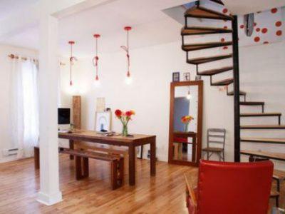 +Full Mẫu cầu thang tiết kiệm diện tích cho ngôi nhà hẹp – Nội thất đẹp