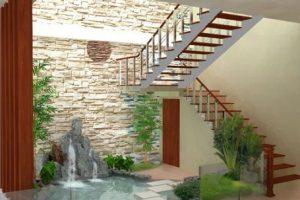 Video mẫu thiết kế nhà phố đẹp 2021 có giếng trời