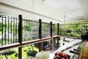 Nội thất biệt thự nhà vườn – Ngôi nhà tràn ngập ánh sáng