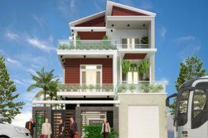Top 1000 những mẫu thiết kế biệt thự đẹp nhất 2021 đang Hot