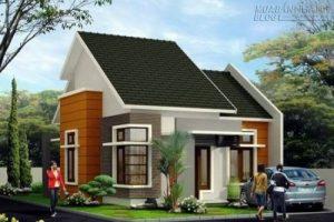 20 mẫu biệt thự mini giá rẻ dưới 500 triệu cho gia đình Việt