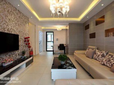 10 mẫu phòng khách biệt thự đẹp với cách trang trí nội thất hiện đại