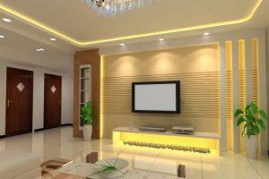 Top 10 các mẫu phòng khách đơn giản mà đẹp nhất 2021