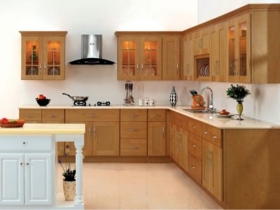 Top 15 mẫu tủ bếp đẹp nhất 2021 với những lựa chọn Thông Minh