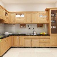 Wiki 10 mẫu tủ bếp đơn giản đẹp nhất 2021 đang được Ưa Chuộng