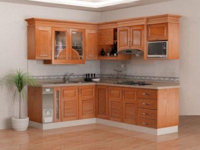 Top 10 những mẫu bếp đẹp cho nhà nhỏ 2021 chi phí Rẻ