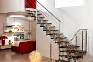 Những Mẫu Cầu Thang Đẹp Cho Nhà Ống – Nội Thất 2021