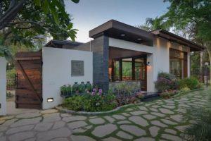 Tuyển chọn những mẫu nhà 1 tầng đang được yêu thích nhất 2021