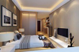 Những mẫu phòng ngủ đẹp nhất 2021 cho ngày mới thêm sức sống