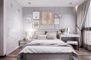 Nội thất căn hộ 80m2 – Kiệt tác thiết kế theo phong cách thiết kế Bắc Âu