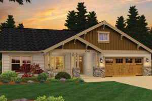 Small Ranch Style House Plans 2021
