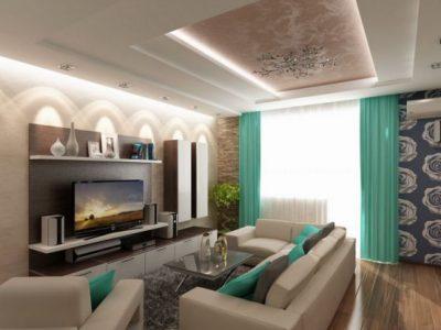 Thiết kế nội thất căn hộ chung cư đẹp – tiện nghi cho cả Gia Đình
