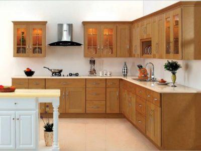 Thiết kế nội thất nhà bếp đẹp 2021 với những lựa chọn thông minh